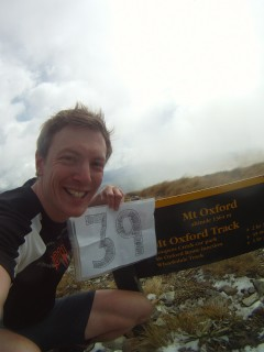 Peak 39 - Mt Oxford